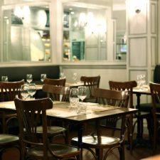 Café Emma Barcelona, cocina de bistrot francesa