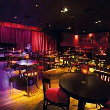 Be Bop Club, Único en Buenos Aires