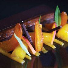 Arnaud Lallement: L'Assiette Champenoise Restaurantes