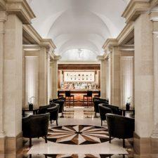 Hotel Majestic & Spa, el gran chic en Barcelona