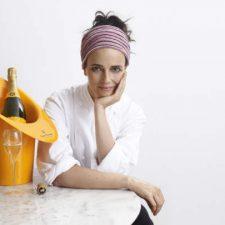 Helena Rizzo mejor chef femenino del mundo