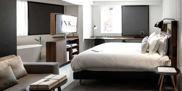 INK-AMsterdam-chambre