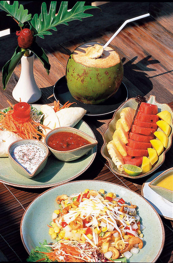 Spa-Kohchang_food