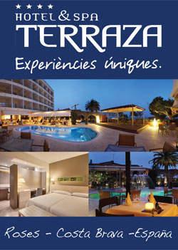 TERRAZZA HOTEL ROSES