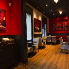 Cafe Turó Barcelona de Romain Fornell