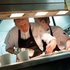 Dennis Kuipers, las delicias del Vinkeles en el Dylan Hotel