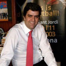 Entrevista con José Gaspart Bueno