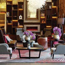 Mövenpick Hôtel Ámsterdam — Ideal lugar para una estancia