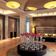 Hotel Arts Barcelona, Glamour – Chic