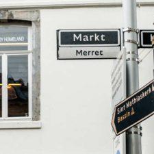Maastricht, ciudad golosa de los Países Bajos