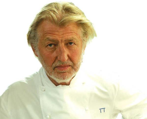 Pierre Gagnaire Paris