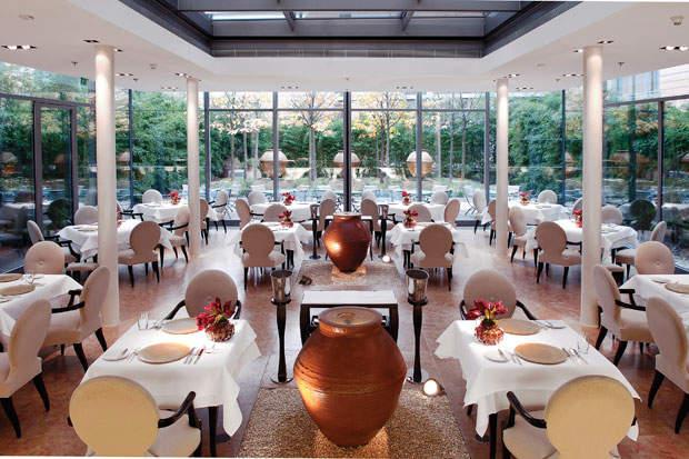 restaurant_themandala